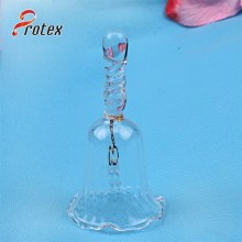 Popular Glass Bell for Dining