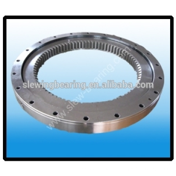 Double Row Ball Slewing Bearing for excavator spare parts