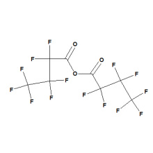 Anhydride heptafluorobutyrique N ° CAS 336-59-4