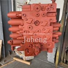 Vanne de commande principale R250-7 31N7-10110 Vanne hydraulique