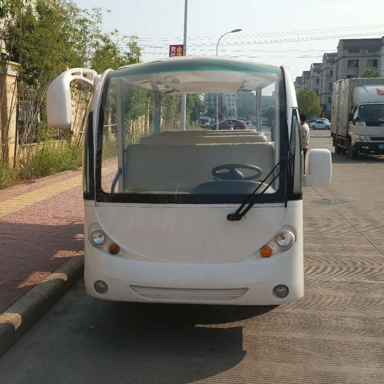 11 seats gas tourist shuttle golf cart for sale