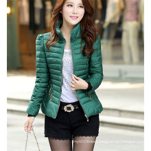 Fashion Winter Warm Women′s Down Coat
