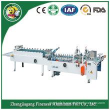 China Promotional High Speed Folder and Gluer Machine