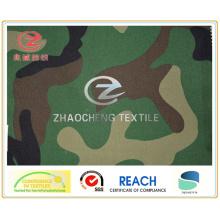 320t Poly Taslon Desert Camouflage Printing Fabric (ZCBP183)