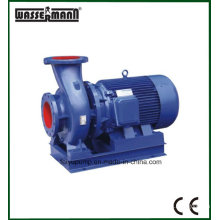 Isw, Single Stage, Horizontal, Inline Pump
