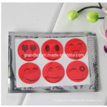Patch anti-moustique efficace fabriqué en Chine