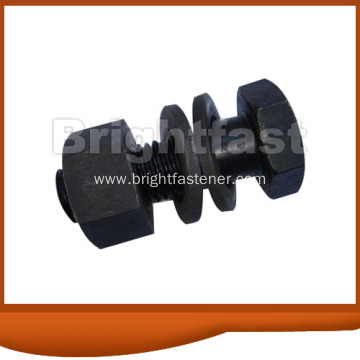 M20-2.5 ASTM A325m Heavy Hex Structural Bolts
