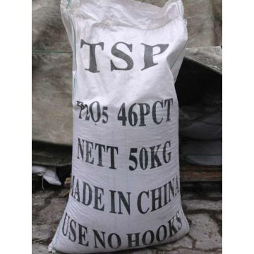 Granular Tsp Triple Super Phosphate Fertilizer