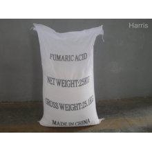 Precio Fumaric de precio industrial y alimenticio 99.5%