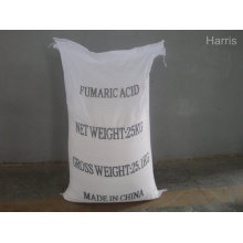 Industrial and Food Grade Price Fumaric Acid 99.5%