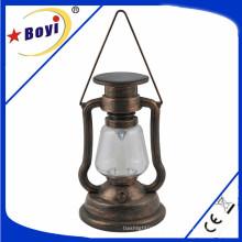 Lumière de jardin, LED, lampe, lampe solaire, style chinois