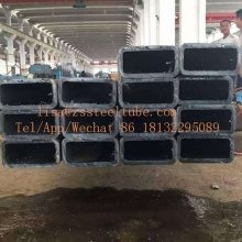 Wall Thickness Hot Gi Steel Square Tube