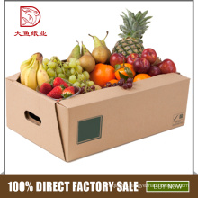 New design cheap price custom logo cardboard food packaging box