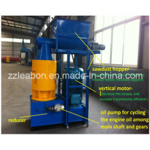 High Efficiency Biomass Wood Sawdust Pellet Granulator Machine