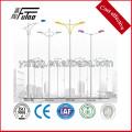 street lighting poles