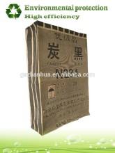 Super Strong Moisture Proof Carbon Black Packaging Bag