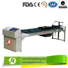 Больничная кровать Электрический шейный и поясничный отрезной стол (CE / FDA / ISO)