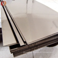 High quality niobium sheet/plate price with purity 99.95% in stock