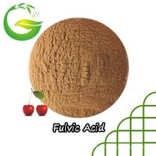 Fertilizante de hierro quelado de ácido fúlvico de alta calidad