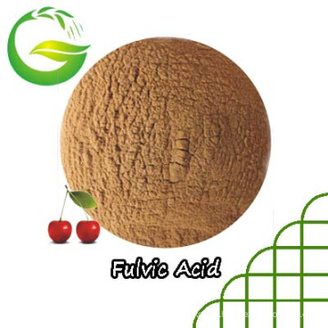 High Quality Fulvic Acid Chelated Iron Fertilizer