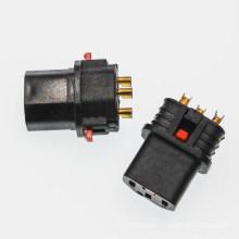 Plug Insert IEC320 C13 C14 Locking