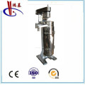 Séparation centrifuge à haute vitesse et force réticulaire