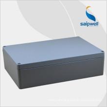 Manufacturer Saip New IP66 340*235*95MM SP-AG-FA70 aluminum waterproof outdoor enclosure