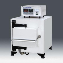2.5kw, 1000c, 200X120X80mm Industrial Muffle Furnace, Electrical Resistance Furnace