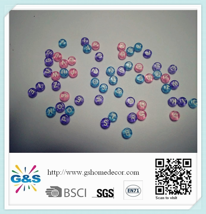 Acrylic Beads for Jewelry Making