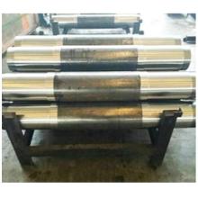 Bogie bracket welding assembly for BPW trailer