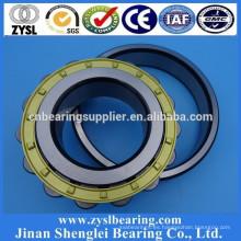 Suministro de cilindro cilíndrico de alta precisión y rodamiento de rodillos cilíndricos RN205M RN206M RN207M RN208M RN209M RN210M