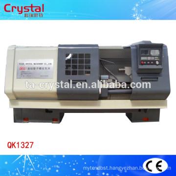 metal spinning cnc pipe threading machine tool QK1327
