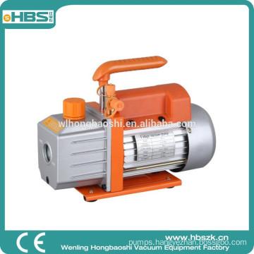 RS-2 New Rotary Vacuum Pump Used