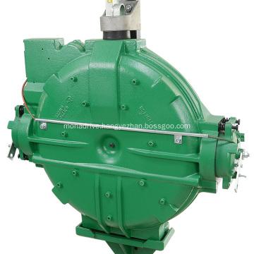 KONE Elevator MX06 Gearless Traction Machine KM811506G01