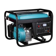 Gerador de Gasolina Modelo Painel Diesel