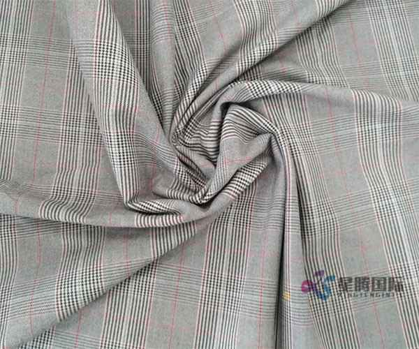 Shirt Textile With Good Quality