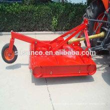 2.5 m Modell Rotary Disc mowe Traktor montiert Scheibenmäher