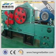Máquina triturador de madeira Chipper para fazer lascas de madeira (pjmp216)
