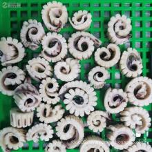 Squid flower carvings hot sale in Thailand