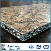 Ultralight New Material Aluminum Foam with Marble