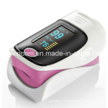 Hospital Finger Pulse Oximeter with Factory Price
