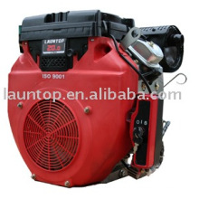 EPA BOND Motor a gasolina de dois cilindros