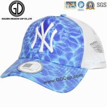 Hochwertiger neuer Art-Ära Hotsale Baseballmütze-Fernlastfahrer-Hut