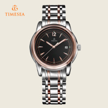 Men′s Business Mechanical Stainless Steel Watch 72353