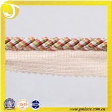 Kundengebundenes reizvolles Seil für Kissen-Dekor-Sofa-Dekor-Wohnzimmer-Bett-Raum