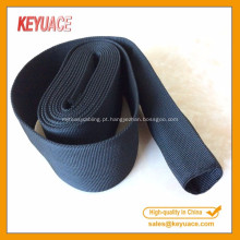 Mangas de cabo trançado de nylon flexível