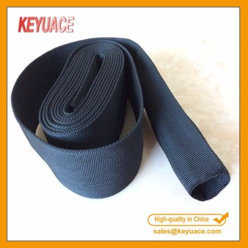 Flexible Nylon Braided Cable Sleeving