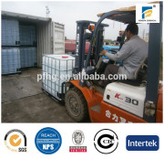Professional manufacturer of industrial acetic acid 85% used in industry grade