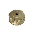 copper casting parts for machinery
