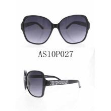 Promoción personalizada gafas de sol gafas de sol promocionales pinhole As10p027